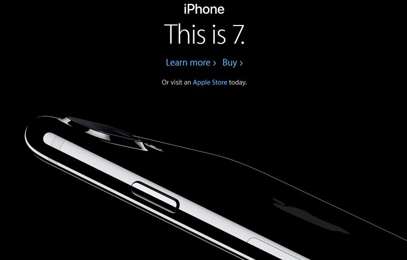 iPhone7 Plusをキャンセルしてしまいました!