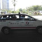 ベトナム ホーチミン@タンソンニャット国際空港からVINASUN(ビナサン)タクシーに乗る方法!