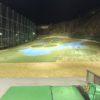 西原グリーンセンターで今年初練習!