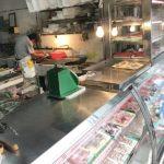 本部に行ったら儀間鮮魚店