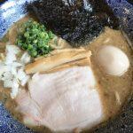 麺や偶 もとなり 牧港店の魚介中華SOBAが美味しすぎる!