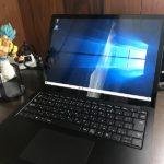 Surface Laptop 3(13.5インチ)でfortniteをするために買ったもの!!