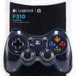 Logicool G ゲームパッド F310r 有線 usb PCゲーム用 FF14 Windows版